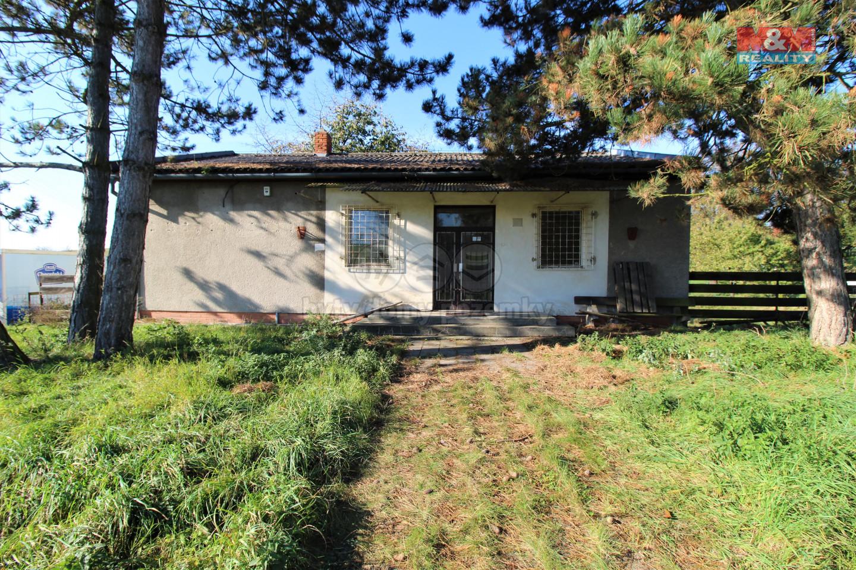 Prodej rodinného domu, 108 m², Nahošovice