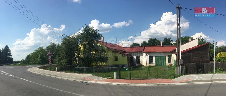 Prodej obchodního objektu, 2759 m², Bohumín, ul. Ostravská