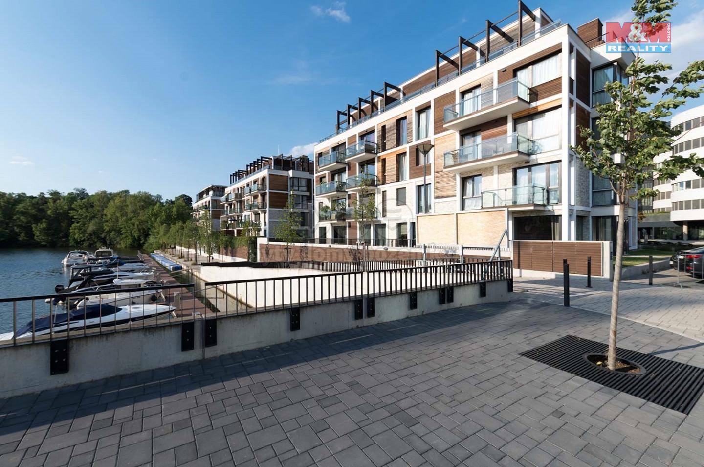Prodej bytu 3+kk, 80 m², Praha, ul. Voctářova