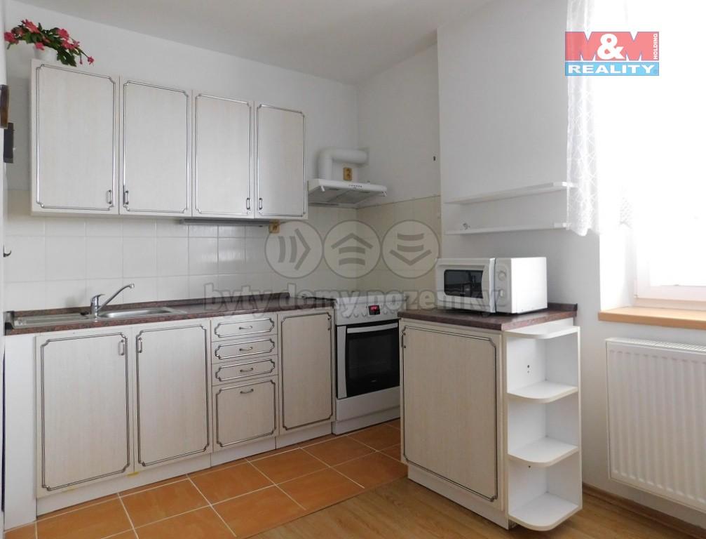 Pronájem bytu 2+kk, 55 m², Mladá Boleslav, ul. Štefánikova