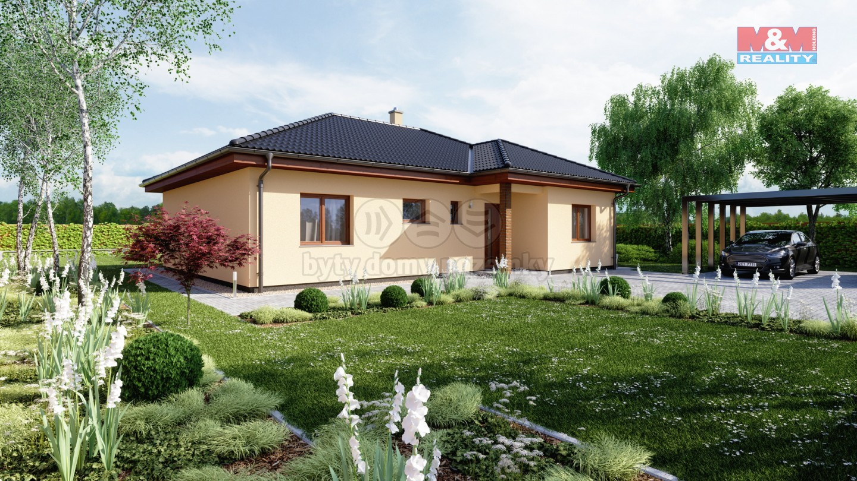 Prodej, rodinný dům 4+kk, Petřvald, ul. Šumbarská