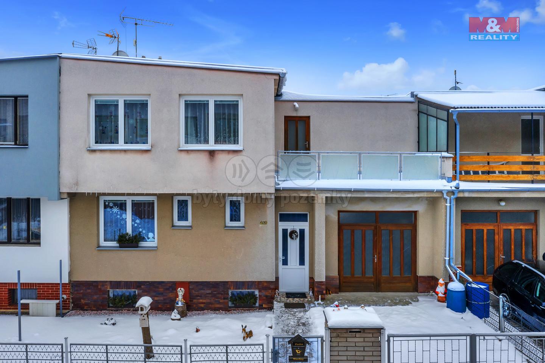 Prodej rodinného domu, 312 m², Jičín, ul. Seifertova
