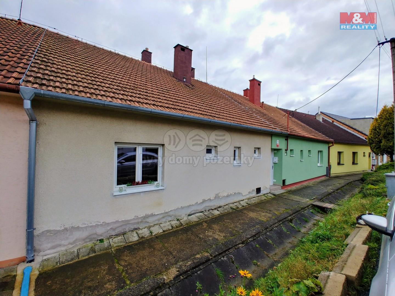 Prodej bytu 3+1, 85 m², Kuřim, ul. Kpt. Jaroše