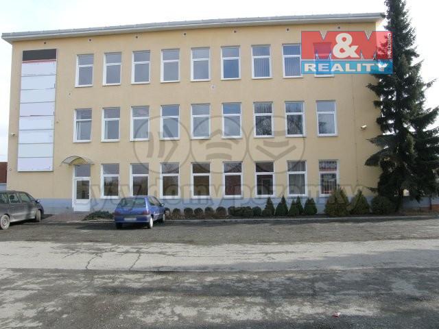 Pronájem kancelářského prostoru, 19 m², Opava - Jaktař