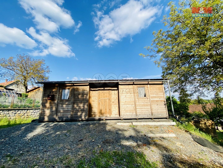 Prodej, chata, 695 m2, Runářov