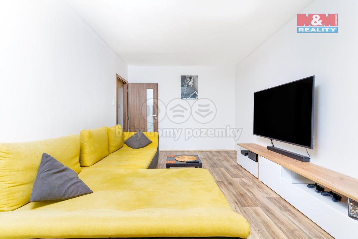 Prodej bytu 3+kk, 71 m2, Praha, ul. Slancova