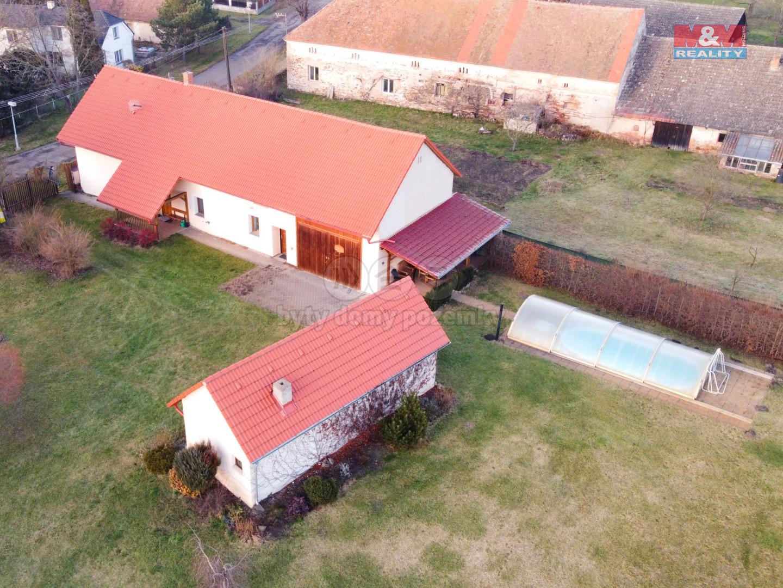 Prodej rodinného domu, 90 m², Svatý Mikuláš