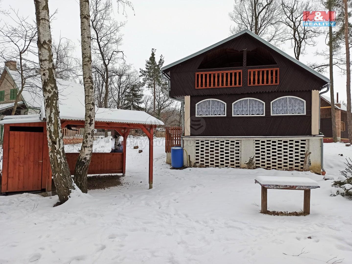 Prodej chaty, 90 m², Holice
