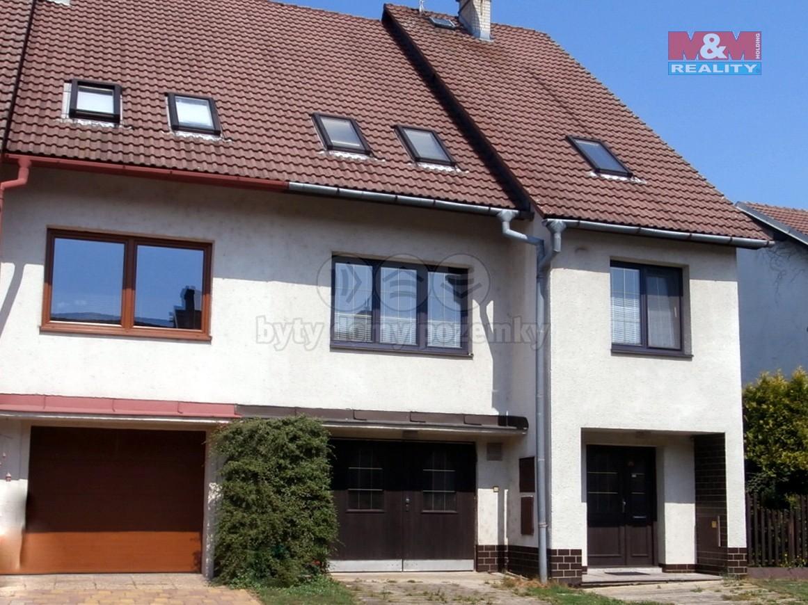 Prodej rodinného domu, 250 m², Hlučín