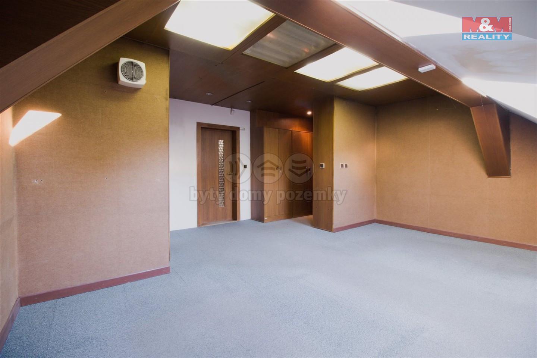 Pronájem kancelářského prostoru, 32 m², Ivančice