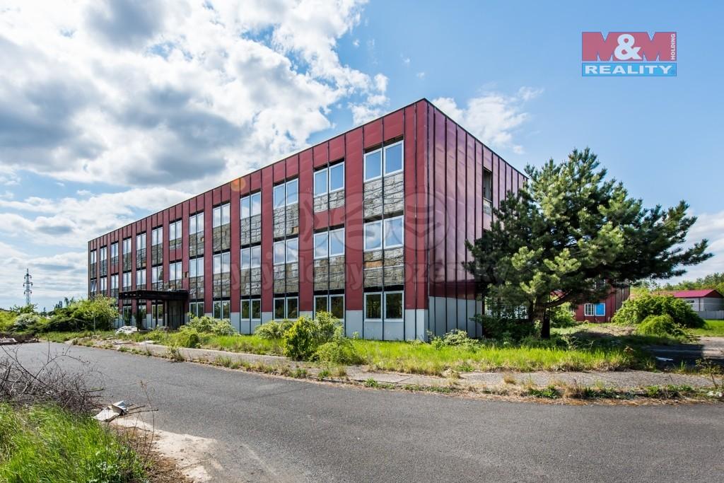 Prodej ubytovny, 736 m², Chomutov, ul. Beethovenova