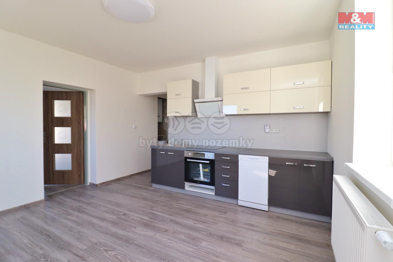 Pronájem bytu 2+1, 65 m², Nejdek, ul. Chodovská