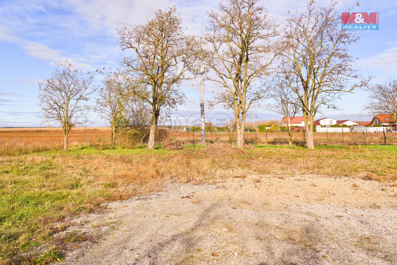 Prodej pozemku, 277 m², Jevišovka