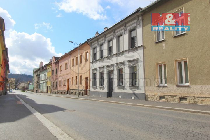 Pronájem bytu 2+kk, 44 m², Klatovy, ul. Kollárova