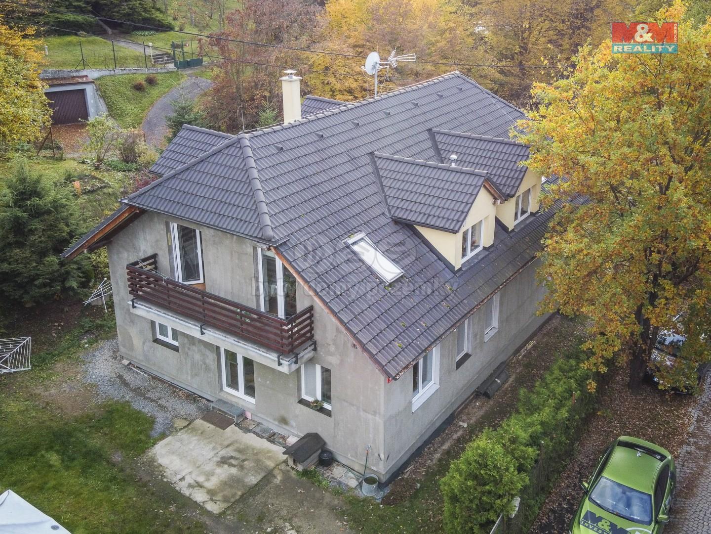 Prodej rodinného domu, 1294 m², Hradištko - Pikovice