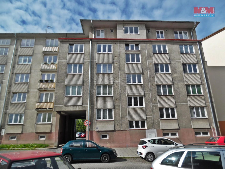 Prodej bytu 2+1, Strakonice, ul. Bezděkovská