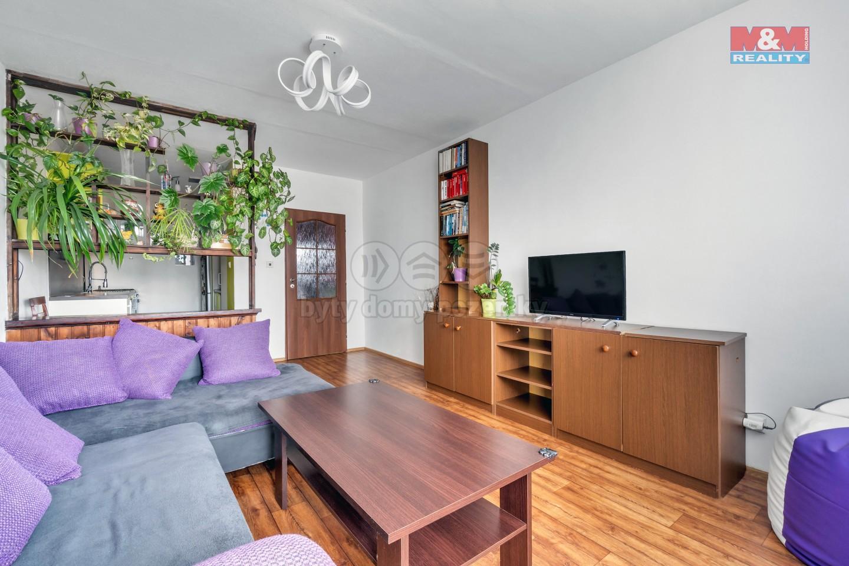 Prodej, byt 4+kk, Praha, ul. Milánská