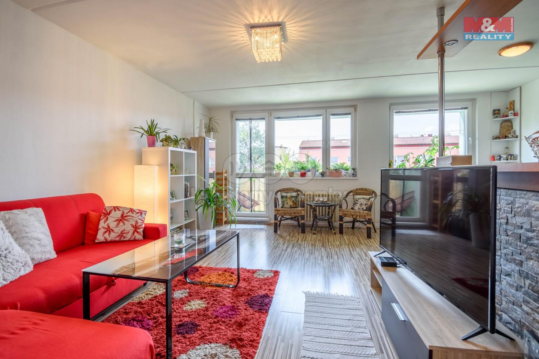 Prodej bytu 4+kk, 90 m², Slaný, ul. Na Dolíkách