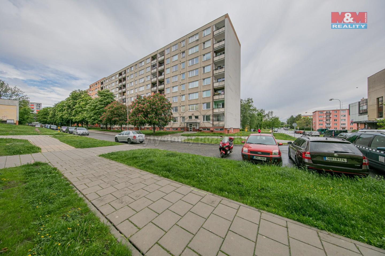Prodej, byt 4+1, 90 m2, Olomouc, ul. Stiborova