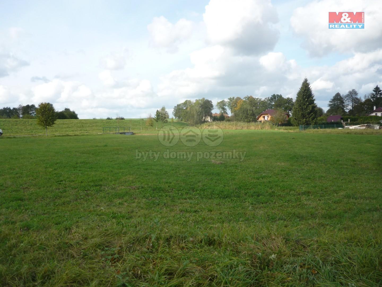 Prodej, pozemek k bydlení, 2381m2, Svitavy