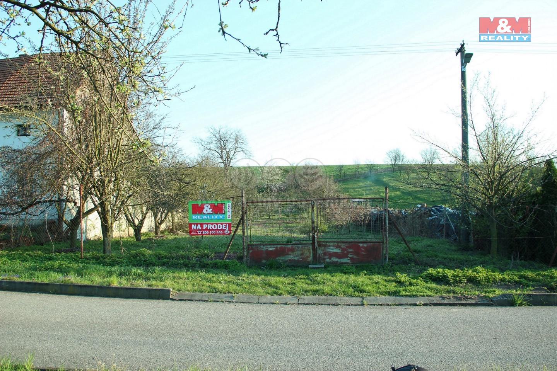 Prodej, pozemek k bydlení, 1147 m², Nítkovice