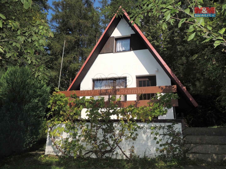 Prodej chaty, 56 m², Bílovec, Stará Ves