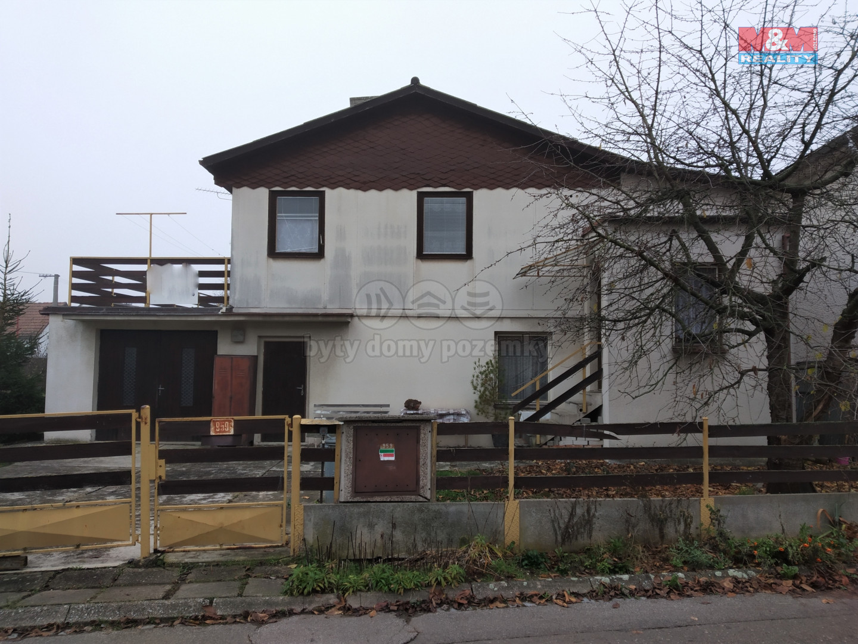 Prodej rodinného domu, 160 m², Nový Bydžov, ul. Třebízského