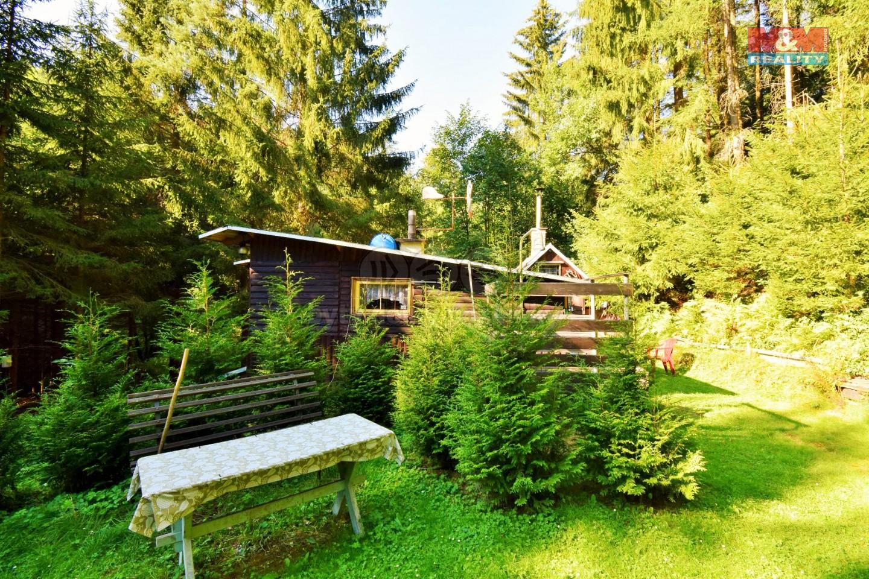 Prodej chaty, 40 m², Pěčín