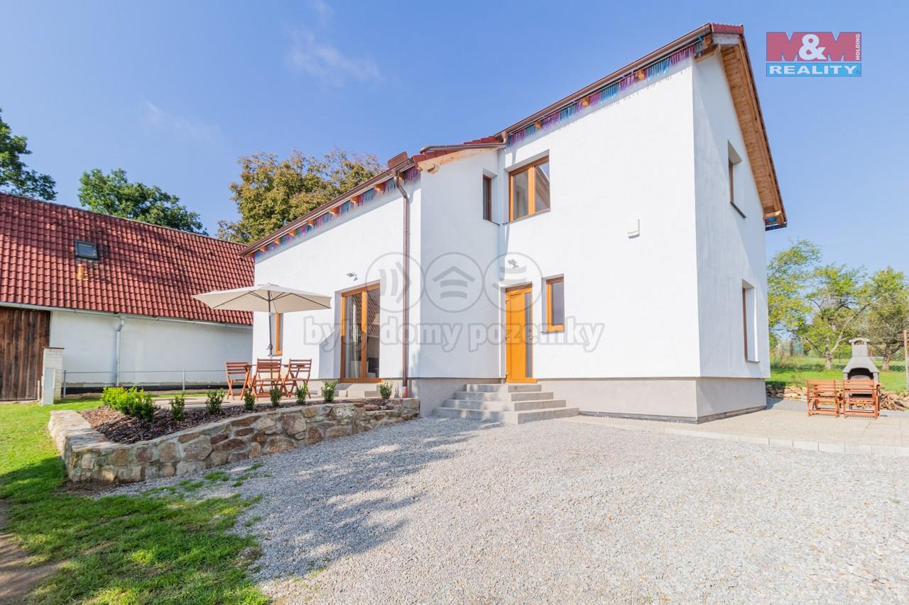Prodej rodinného domu, Chlum u Třeboně