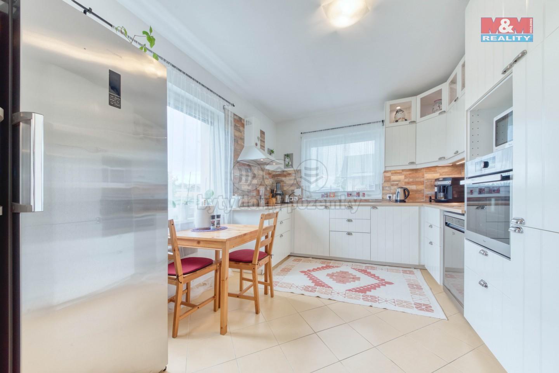 Prodej, rodinný dům, 996 m2, Tmaň, ul. K Vodojemu