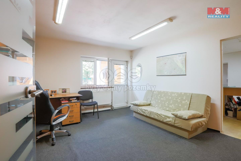 Prodej Obchodní objekty , 447 m², Ostrava, ul. Na Heleně