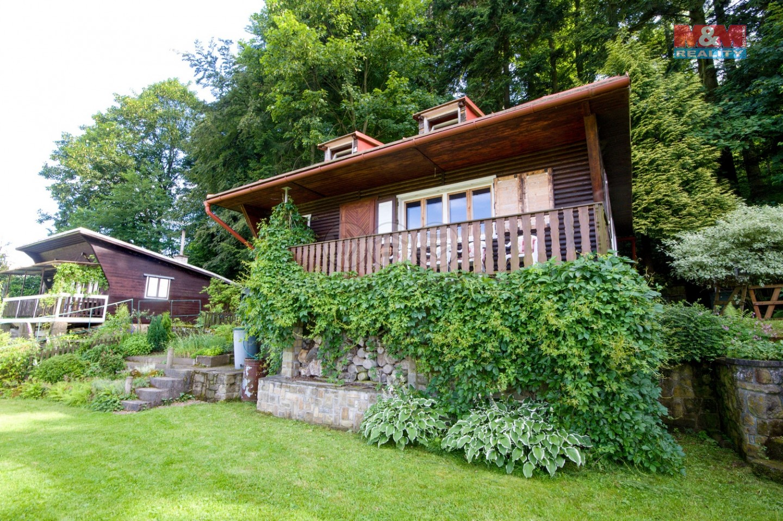 Prodej, chata, 283 m², Bystřička