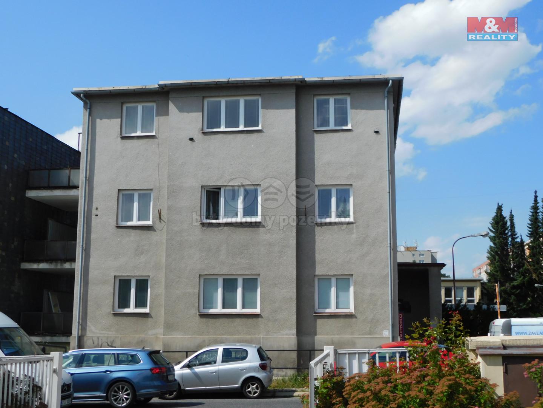 Pronájem, byt 4+kk, 76 m², Jablonec nad Nisou, ul. Riegrova