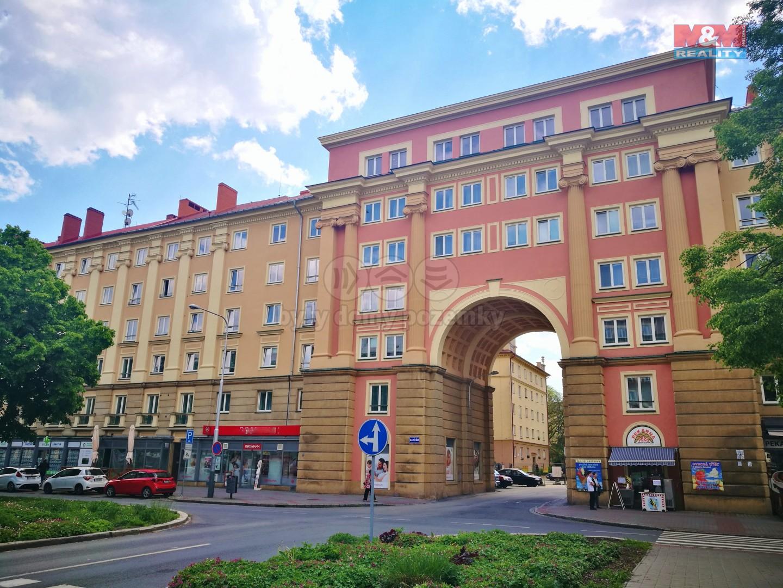 Prodej, byt 3+kk, 71 m2, Ostrava - Poruba, ul. Hlavní třída