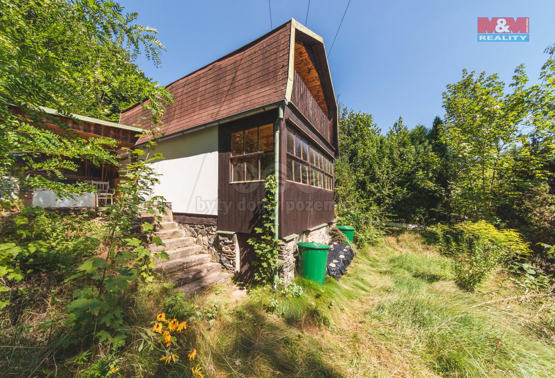 Prodej chaty, 66 m², Ledečko