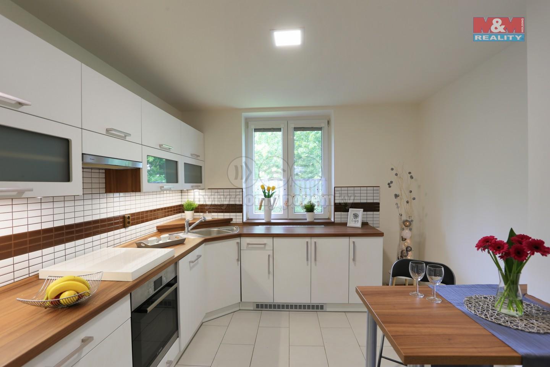 Prodej, byt 3+1, 58 m², Orlová, ul. Slezská