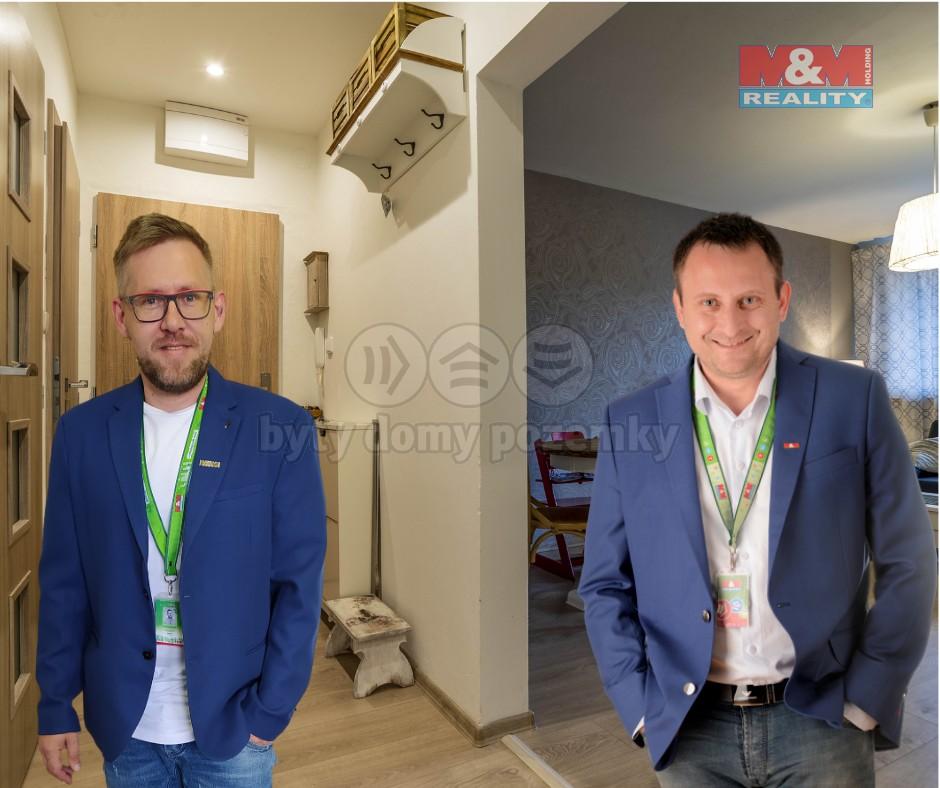 Prodej bytu 3+1, 77 m², Frýdek-Místek, ul. Dr. Ant. Vaculíka