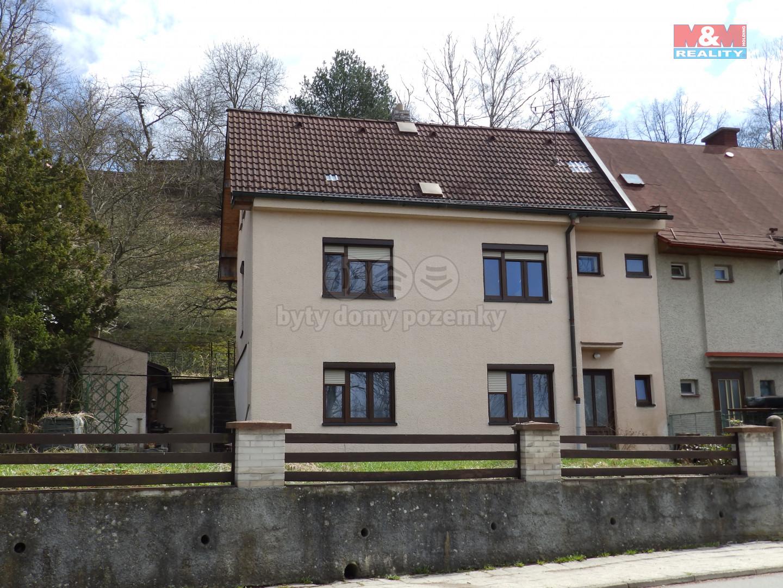 Prodej rodin. domu, 293 m², Rychnov nad Kněžnou, ul. Kaštany