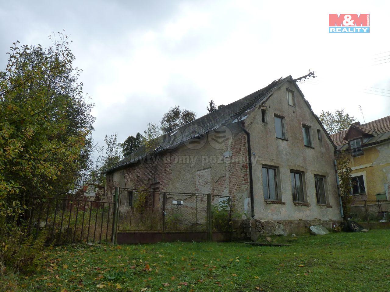 Prodej rodinného domu, 130 m², Mnichov