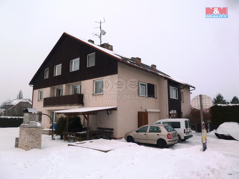 Prodej bytu 3+1, 103 m², Bohuslavice