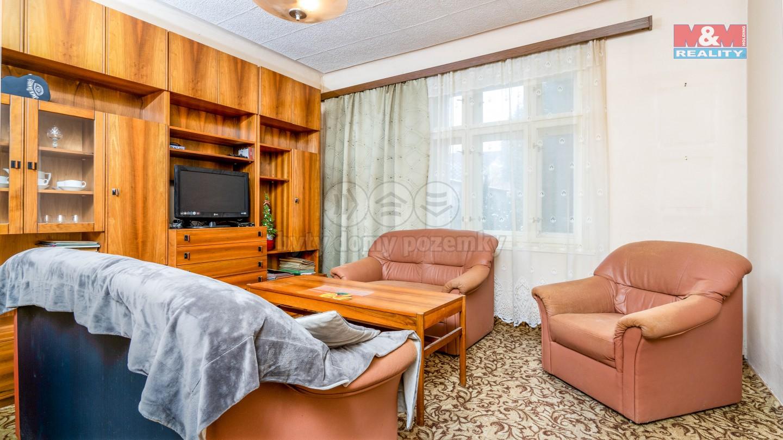 Prodej rodinného domu, 528 m², Hradec Králové, ul. Gagarinova