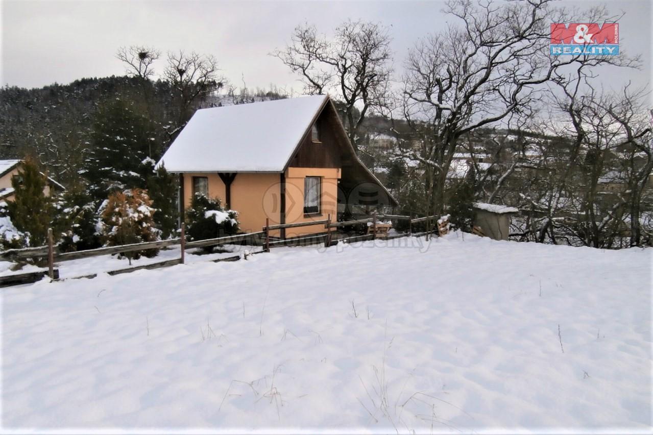 Pronájem chaty, 1262 m², Vlastějovice