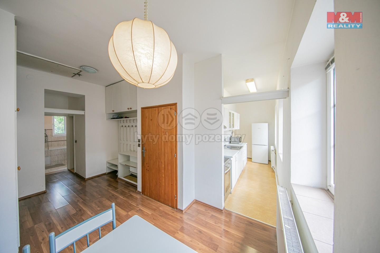 Prodej, komerční nemovitost, 199 m2, Mohelnice