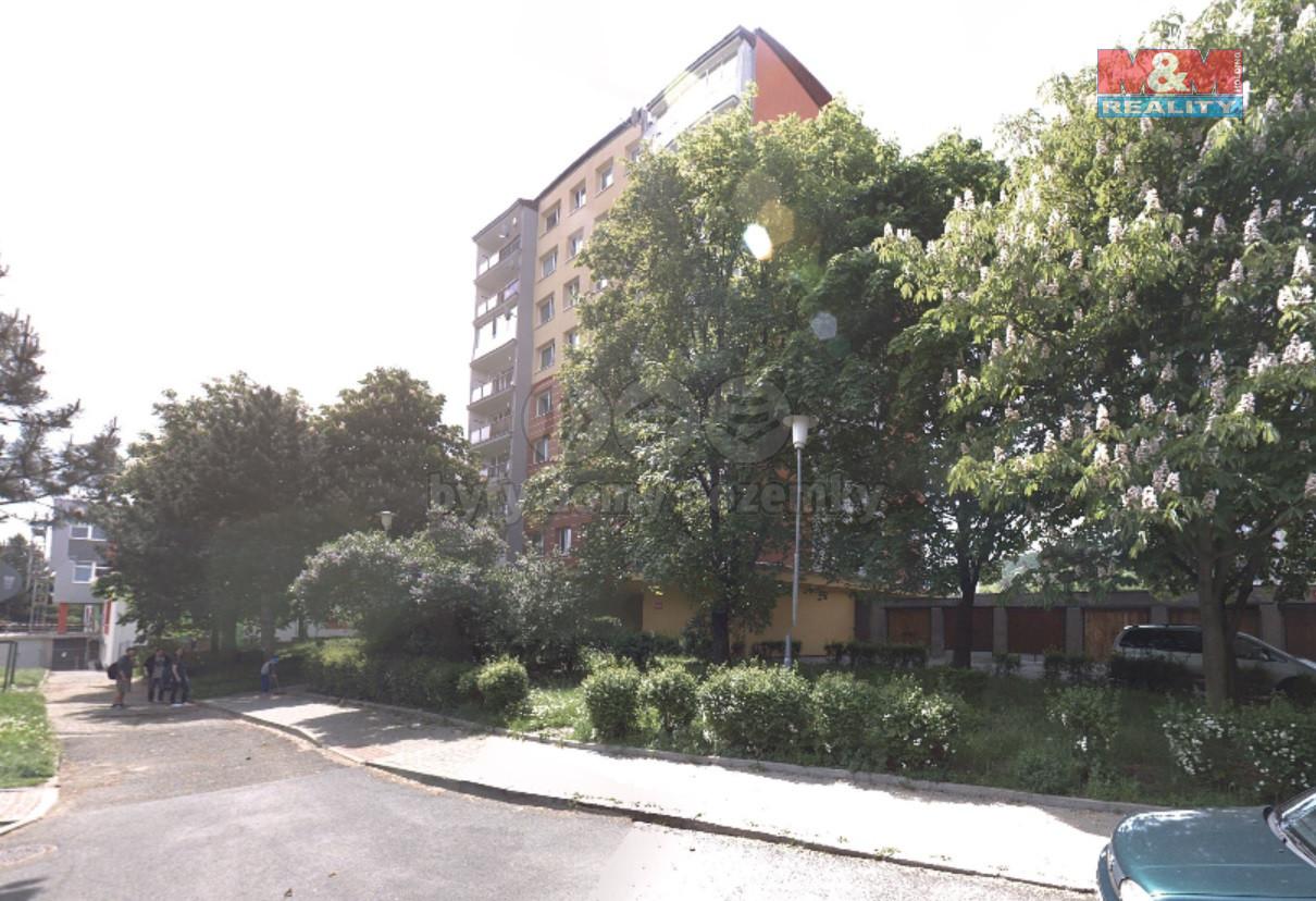Pronájem, byt 3+1, 68 m2, Most, ul. U Lomu