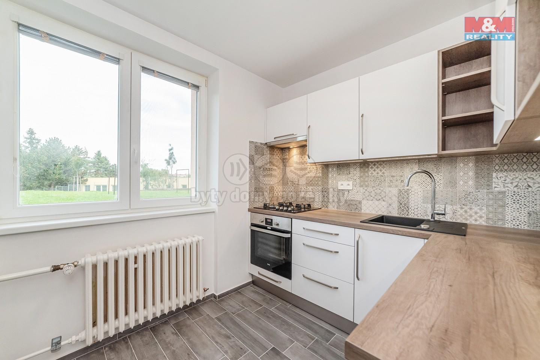 Prodej bytu 1+kk, 36 m², Znojmo, ul. Pražská sídl.