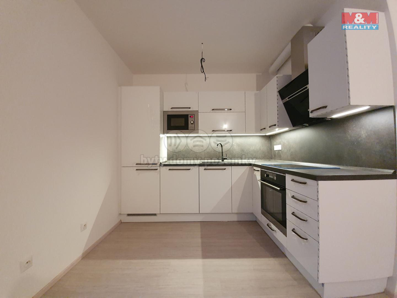 Pronájem bytu 2+kk, 54 m², Olomouc, ul. Bacherova
