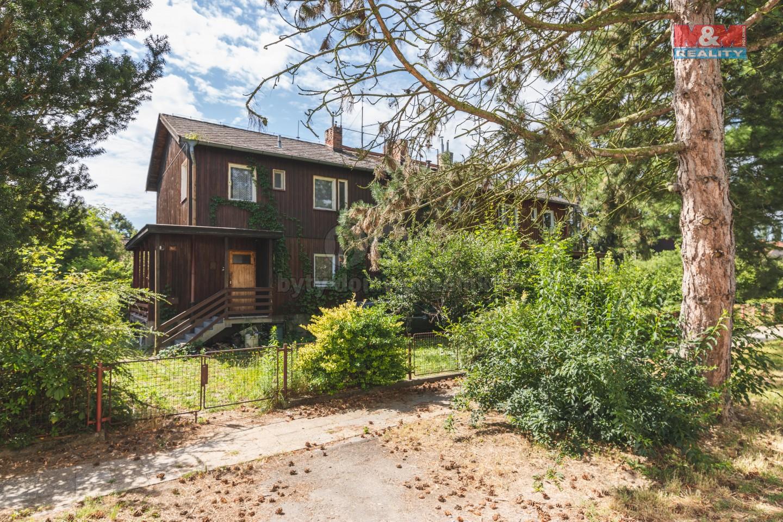 Prodej rodinného domu, 373 m², Poděbrady, ul. Na Obci