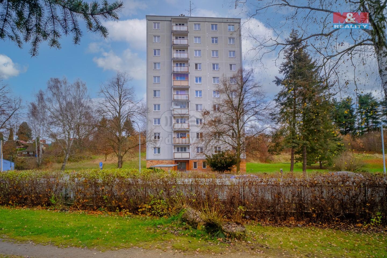 Prodej bytu 3+1, 63 m², Chodov, ul. Poděbradova