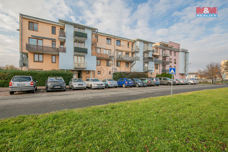 Prodej bytu 3+kk, 95 m², Mohelnice, ul. Za Penzionem