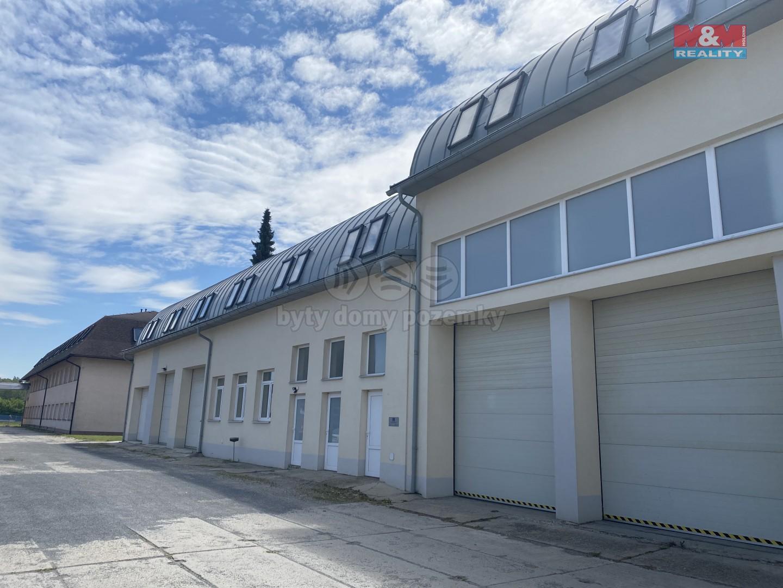 Pronájem kancelářského prostoru, 331 m², Havířov